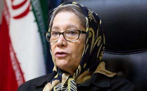 وضعیت کروناییِ تهران ، سیاه است