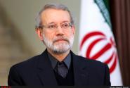تقدیر لاریجانی از نقش آفرینی سردار حجازی در تقویت جبهه مقاومت
