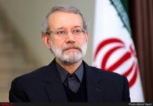 لاریجانی در مناظرات به شبهات پاسخ میدهد