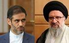 دیدار سعید محمد با احمد خاتمی انتخاباتی بود؟