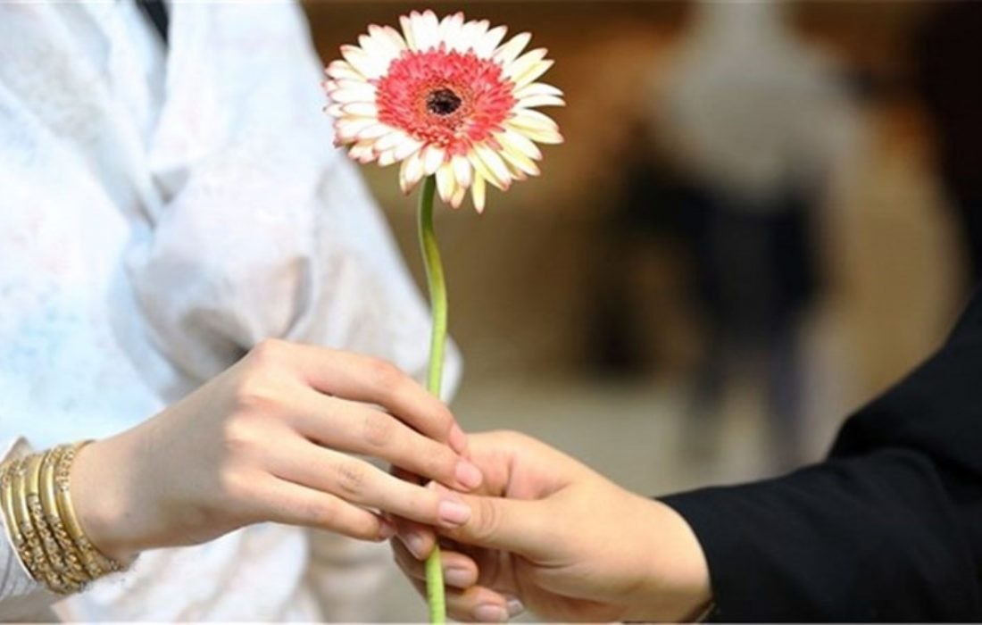 ازدواج در پاندمی کرونا در ایران بیشتر شد