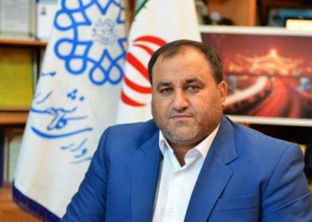 شهردار ارومیه دستگیر شد