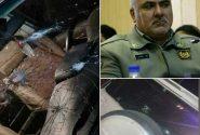 رئیس سابق اداره محیطزیست دماوند ترور شد
