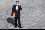 رئیس دفتر روحانی : قصد کاندیداتوری در انتخابات ندارم/ باید لوازم انجام ماموریت لاریجانی را فراهم میکردیم
