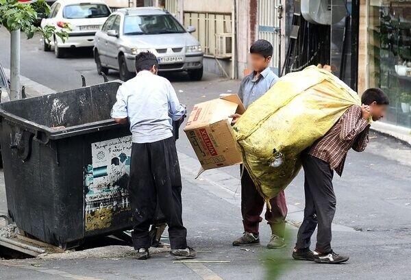 ابتکار شهرداری تهران برای مقابله با زبالهگردها