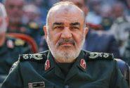 نظر فرمانده سپاه درباره تفاوت آمریکای امروز و گذشته