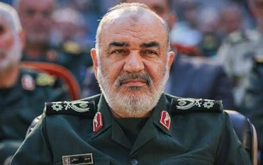 واکنش فرمانده سپاه به کاندیداتوری نظامیان در انتخابات ریاست جمهوری