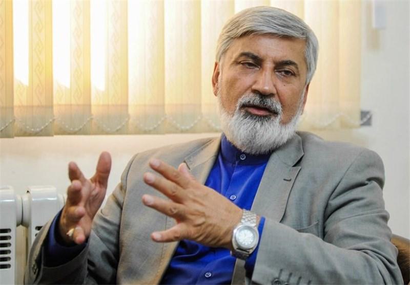 عضو موتلفه از سعید محمد عذرخواهی کرد