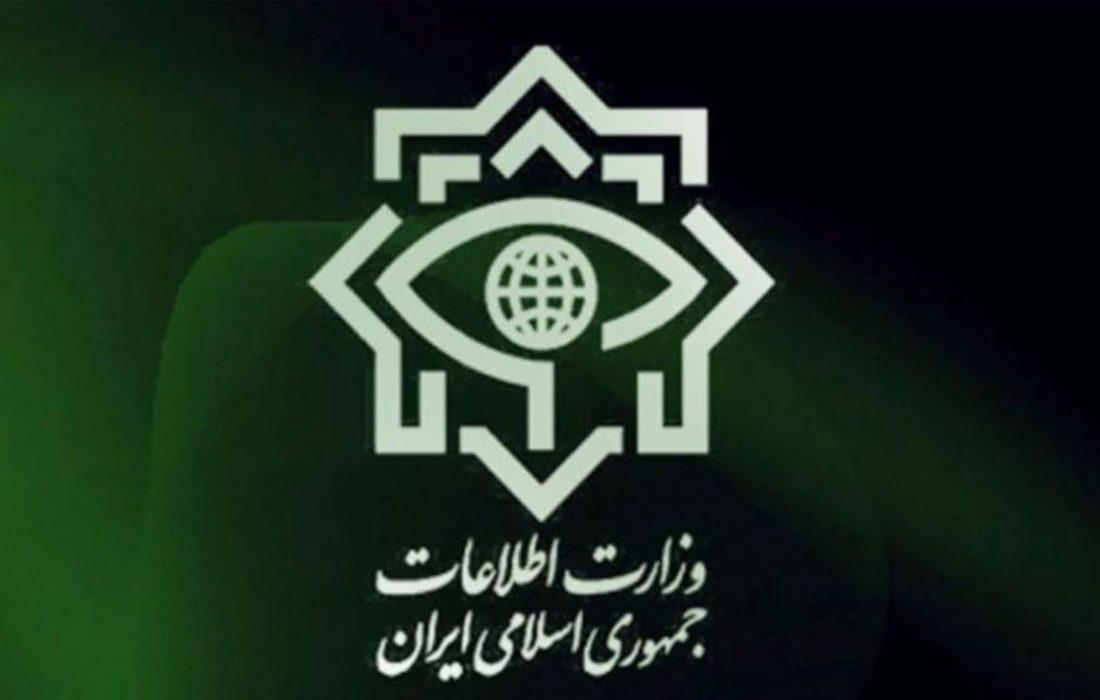 بیانیه وزارت اطلاعات درباره اظهارات اخیر محمود احمدی نژاد