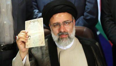 اتحاد اصولگرایان تنها با نامزدی ابراهیم رئیسی محقق میشود