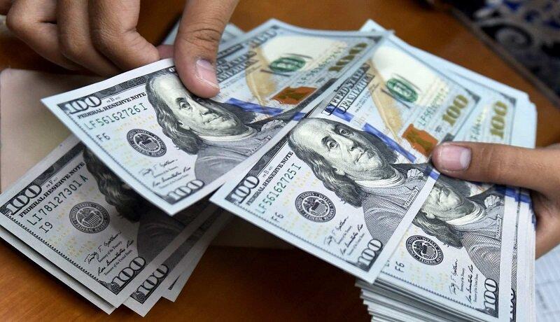 دلار از کانال ۲۶ هزار تومان رد شد / دلیل گران شدن دلار