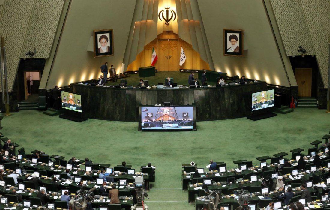 جلسه غیرعلنی مجلس برای بررسی قرارداد ایران و چین