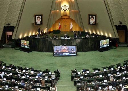 ارجاع شکایت نمایندگان از رئیس جمهور به قوهقضاییه