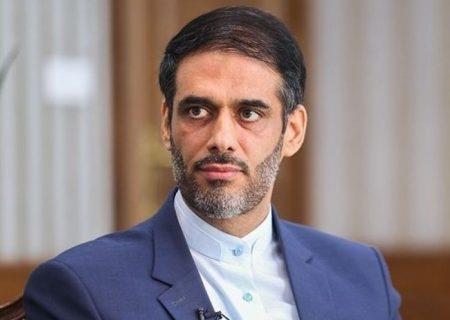 برگ برنده سعید محمد برای پیروزی در انتخابات ریاست جمهوری ۱۴۰۰