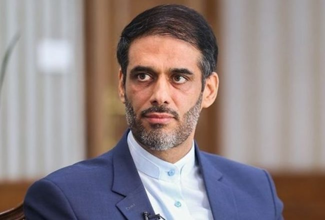 سعید محمد: کلید قلابی دولت هیچ قفلی را باز نکرد