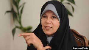 فائزه هاشمی: محسن میخواهد ما را کنترل کند