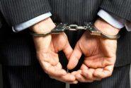 مدیرعامل پتروشیمی رازی بازداشت شد
