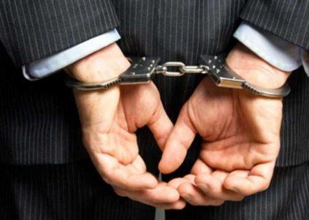 شهردار سابق ارومیه بازداشت شد