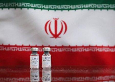 مجوز اضطراری برای واکسن ایرانی صادر نشده