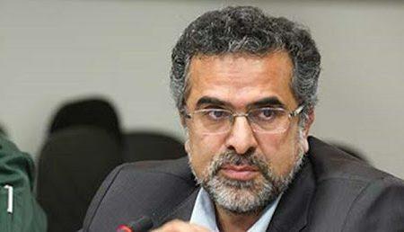 اولین سریال معاون سینمایی دولت احمدینژاد