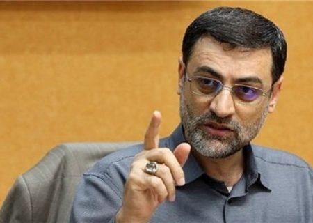 قاضی زاده هاشمی : مردم تحمل دولتهای ریاستی را ندارند