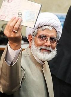 عبور محسن رهامی از ساز و کار انتخاباتی اصلاحطلبان