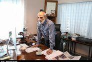 واکنش مدیرمسئول کیهان به دیدار پاپ فرانسیس با آیتالله سیستانی
