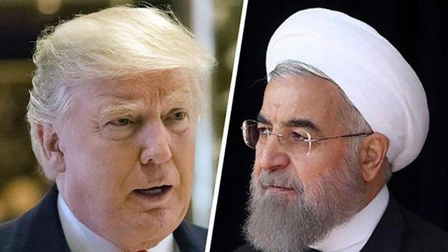 روحانی: ترامپ، هشت بار تقاضای ملاقات کرده بود/ دو کلمه ای که ترامپ اصرار داشت به برجام اضافه شود