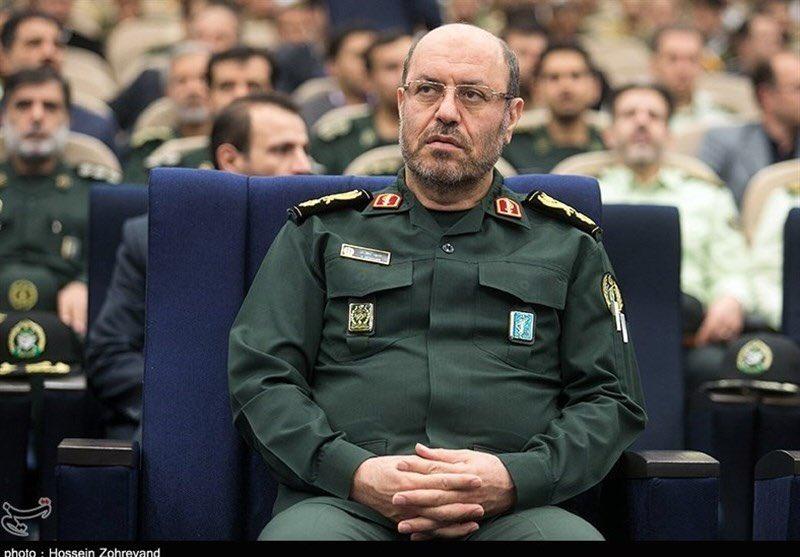 انتقاد رسانه نزدیک به سپاه از کاندیداتوری نظامیان در انتخابات ریاست جمهوری