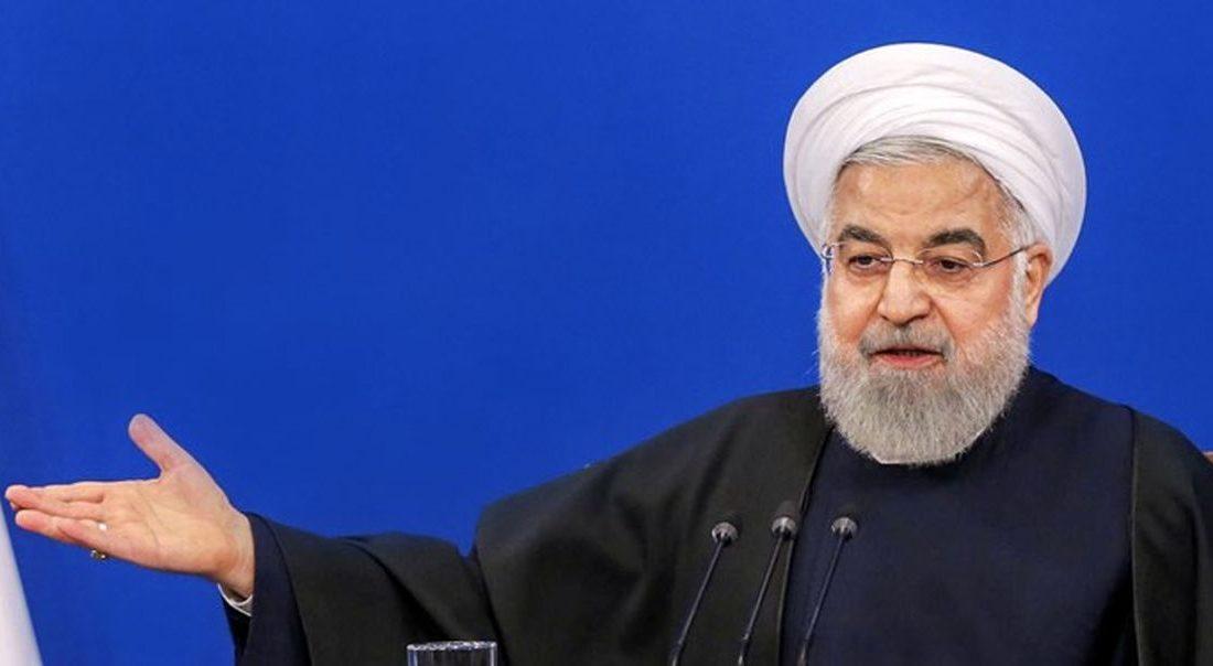 روحانی : مانع قحطی شدیم