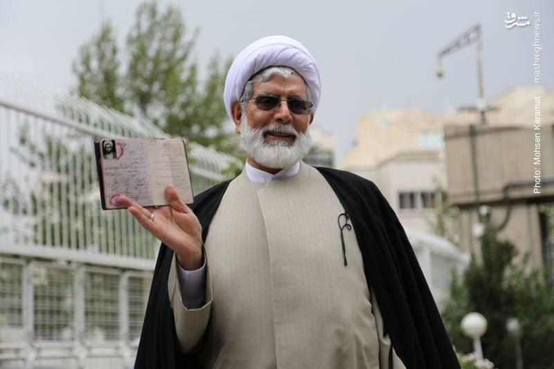 روحانی اصلاح طلب جدیدترین نامزد انتخابات ریاست جمهوری ۱۴۰۰