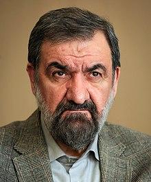 کنایه محسن رضایى به نامزدهاى پوششى انتخابات ١۴٠٠
