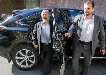 محسن رفیق دوست جدیدترین کاندیدای ریاست جمهوری ۱۴۰۰