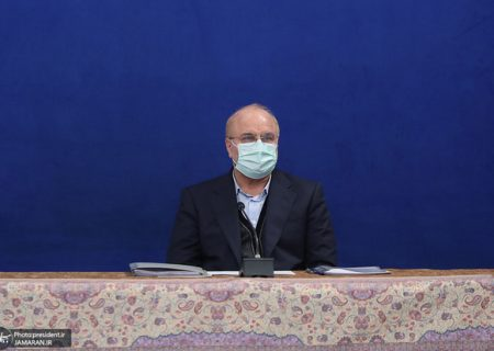 قالیباف پروتکل بهداشتیِ دیدار با پوتین را نپذیرفت