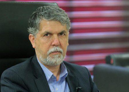 کنایه وزیر ارشاد: ستاد امر به معروف به جای دوچرخه سواری بانوان مقابل فحاشی موضع بگیرد