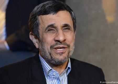 ۸ احمدینژادی به سوی پاستور