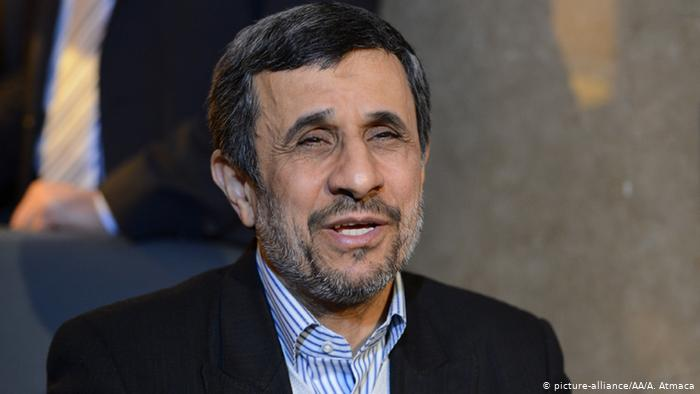 احمدینژاد سبد رای قابل توجهی دارد