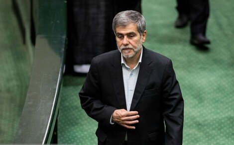 فریدون عباسی: رئیسی سراغ انتخابات ریاست جمهوری نرود
