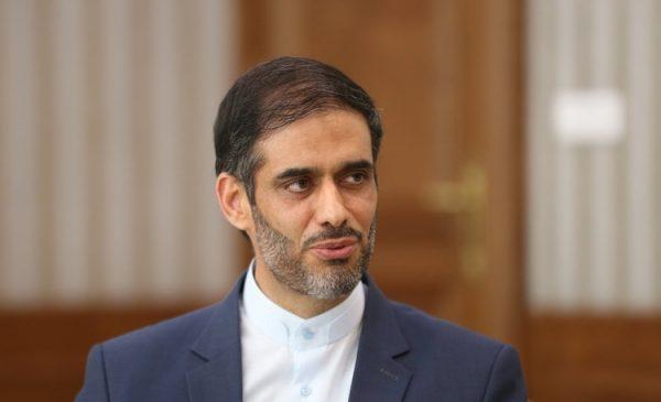 علت کناره گیری سعید محمد از قرارگاه سازندگی خاتم انتخاباتی است/جزئیات و متن استعفا