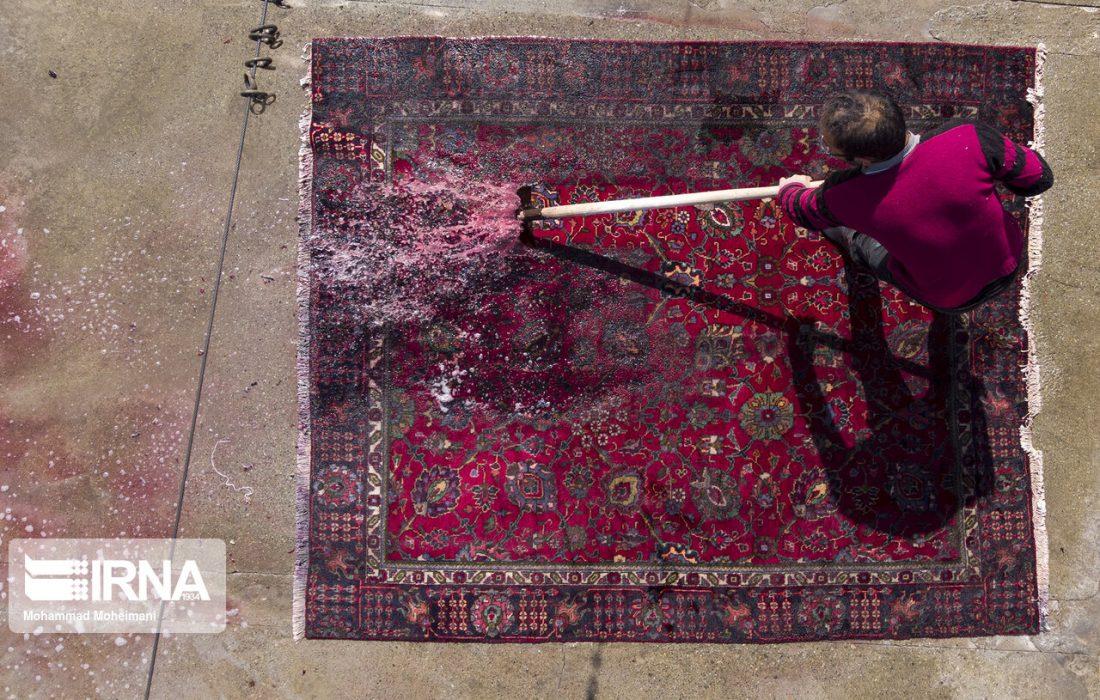 قالیشویان تهران