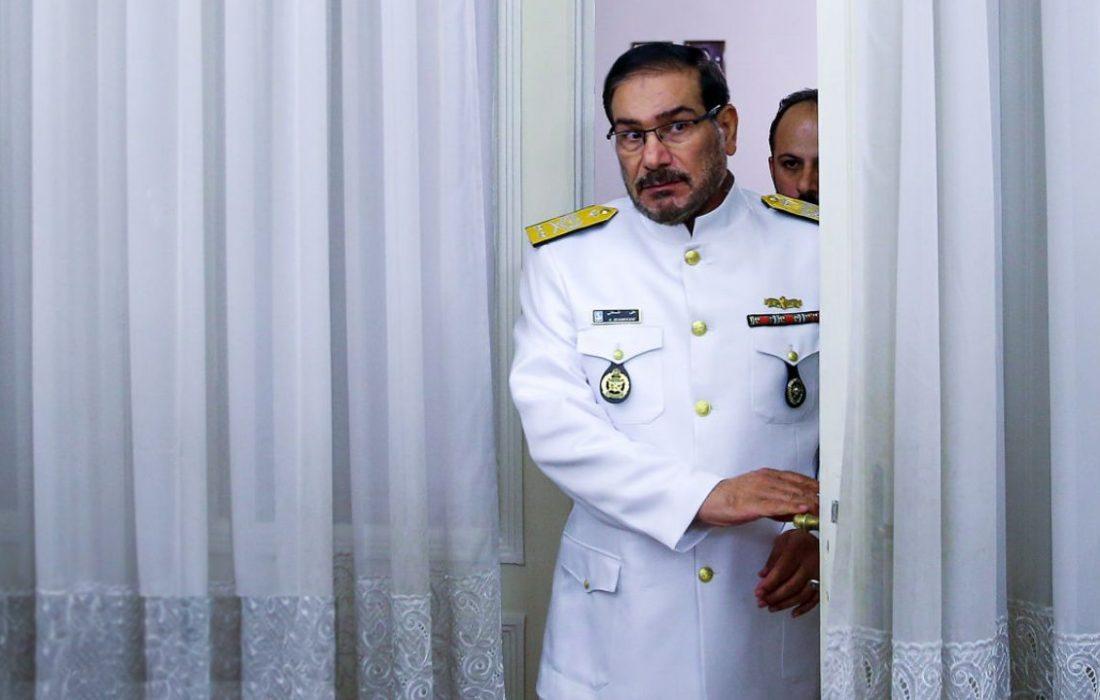 شمخانی: ترساندن مردم از کاندیدای نظامی جفاست/ محال است که یک نظامی، آزادی ها را محدود کند