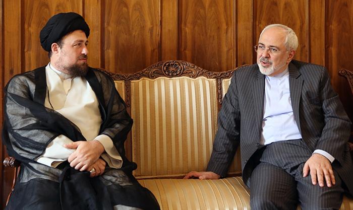 خاتمی ، حسن خمینی و ظریف کاندیدا می شوند؟