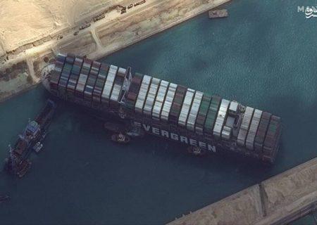 اهمیت مسدود شدن کانال سوئز برای قیمت نفت
