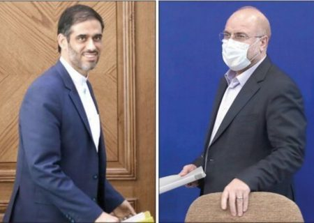 تکذیب انصراف قالیباف در انتخابات ۱۴۰۰ به نفع سعید محمد