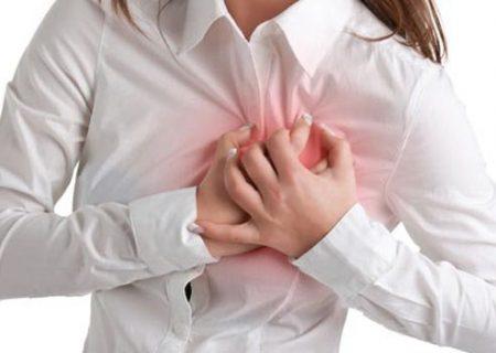 این نشانه های سکته قلبی را دست کم نگیرید