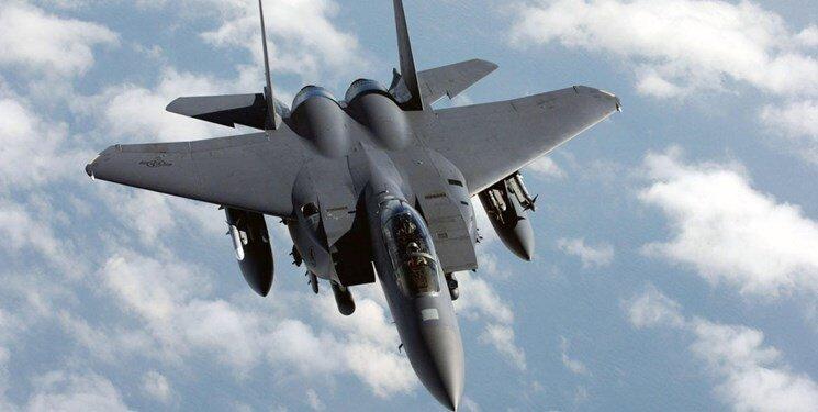 چرا جنگندههای اسرائیل، انگلستان، آمریکا و عربستان در نزدیکی ایران به پرواز درآمدند؟