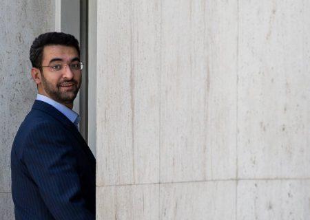 حرفهای آذری جهرمی بوی کاندیداتوری میدهد