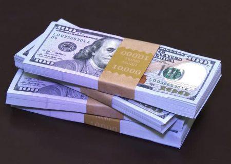 دلار در بازار آزاد به ۲۶۴۵۰ تومان رسید