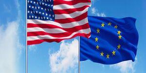 اروپا : آمریکا آماده بازگشت به برجام است