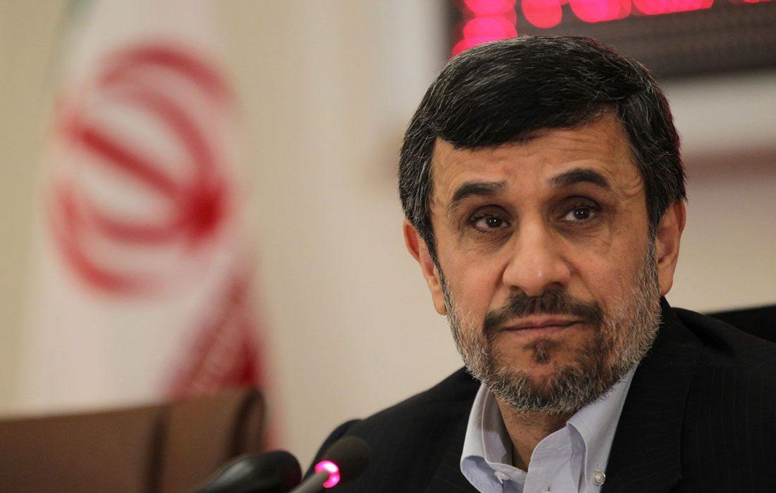 شعار انتخاباتی محمود احمدینژاد : ۲.۵ میلیون تومان یارانه ماهانه به هر ایرانی